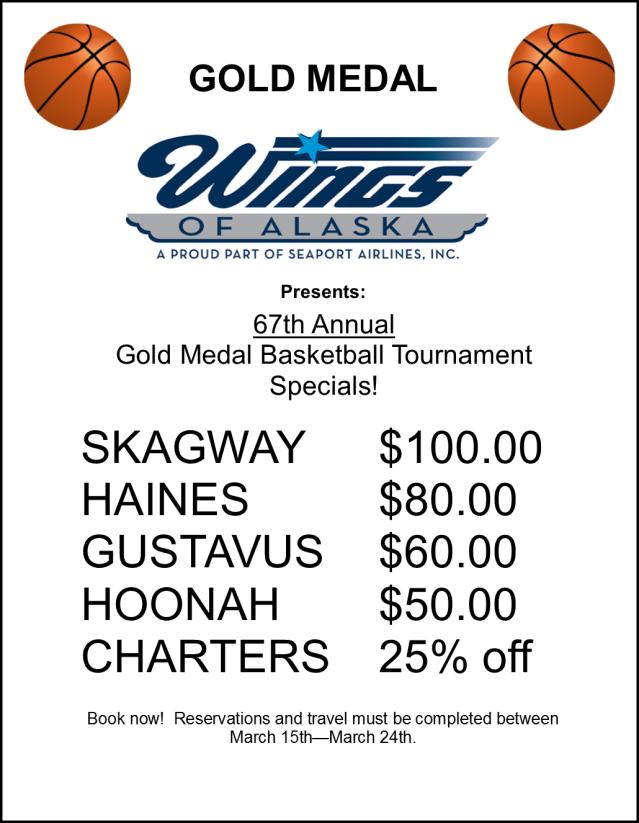 Wings Gold Medal 2013