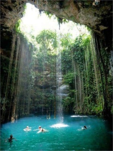 Natural Pool_Mexico