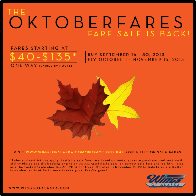WINGSOktoberfares